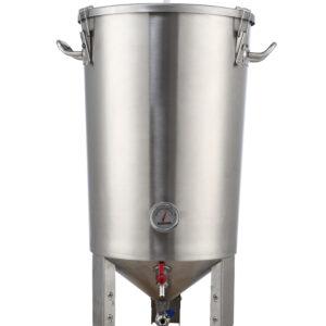 Fermentador INOX 30L - Grupo de Compra